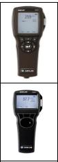 Micromanometro y Instrumento multifunción