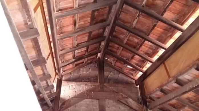 evaluación del estado de conservación de los edificios