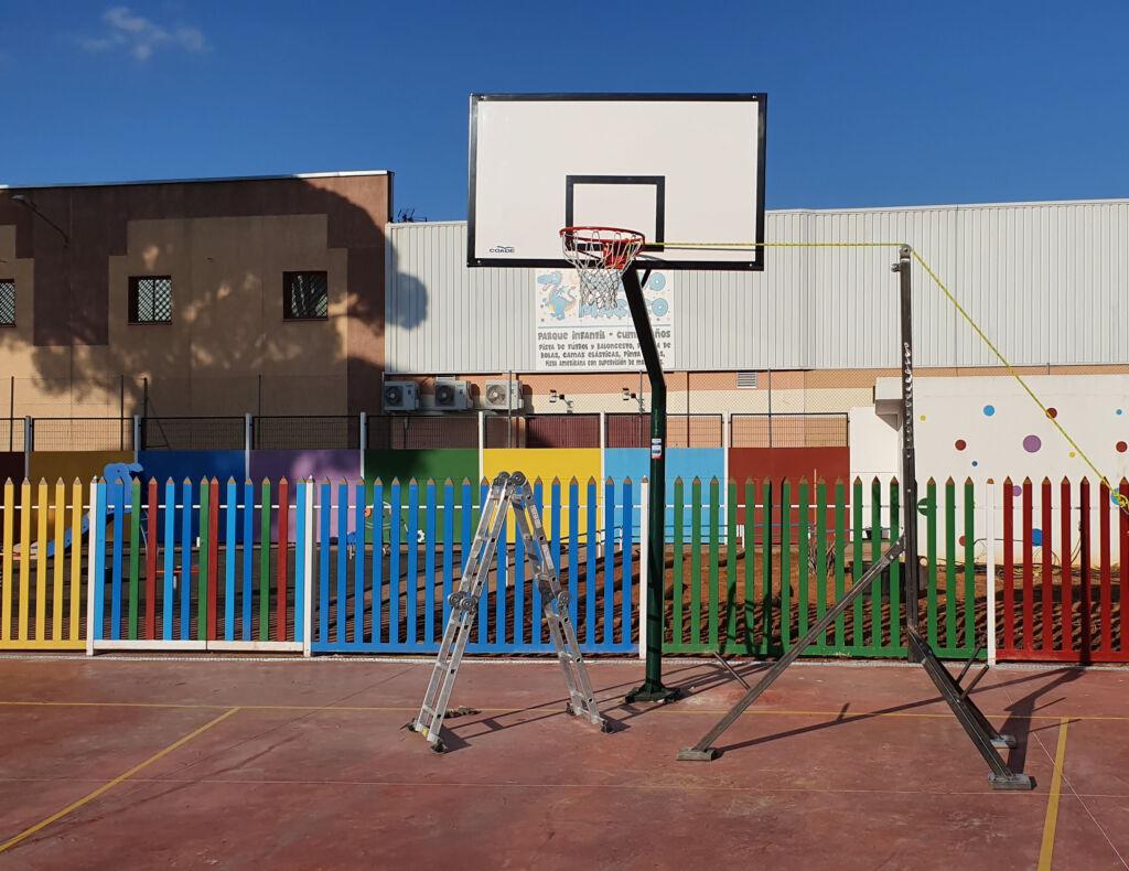 por qué es importante la seguridad en las instalaciones deportivas